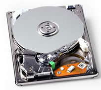 Data recovery from hard Drive Loughton IG10
